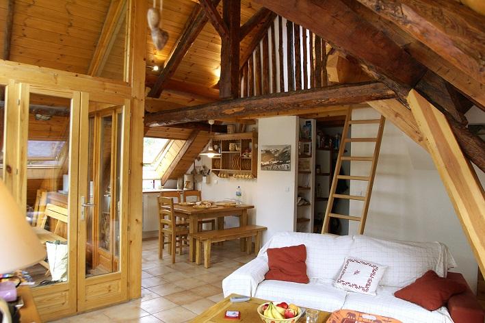 location appartement aya 6 personnes serre chevalier 1500 le monetier les bains appartement meublé ski aya
