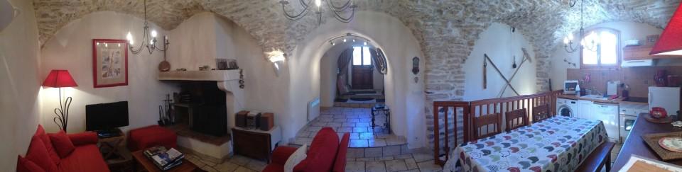 location appartements serre-chevalier 1500 les Écrins particulier à particulier