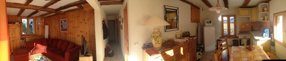 location appartements la montagnole serre chevalier 1500 le monetier les bains