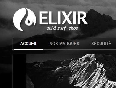 liens utiles elixir shop ski surf serre chevalier location partenaires bons plans location appartement