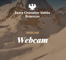 liens utiles webcam serre chevalier en direct location appartement 6 personnes Alpes neige